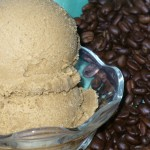 homemade coffee ice cream recipe