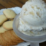 homemade banana nut ice cream recipe